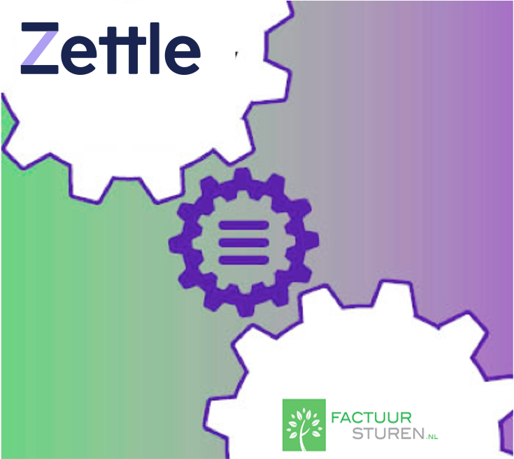 logo izettle factuursturen